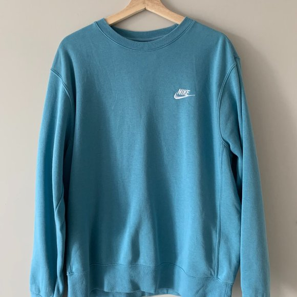 Nike Sweater Crewneck Club
